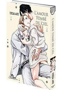L'amour tombé du ciel Edition simple One-shot