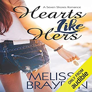 Hearts Like Hers cover art