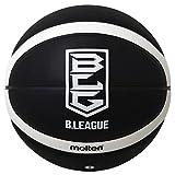 モルテン バスケットボール 7号ボール Bリーグバスケットボール B7B3500-KW メンズ 7号球 ブラックxホワイト