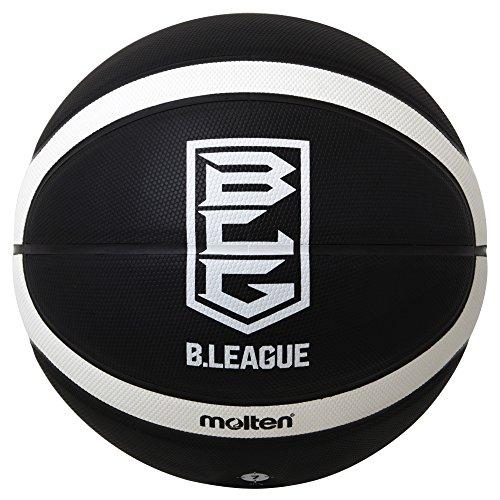 モルテン スポーツ フィットネス バスケットボール ボール 7号ボール Bリーグバスケットボール B7B3500-KW メンズ 7号球 ブラック×ホワイト