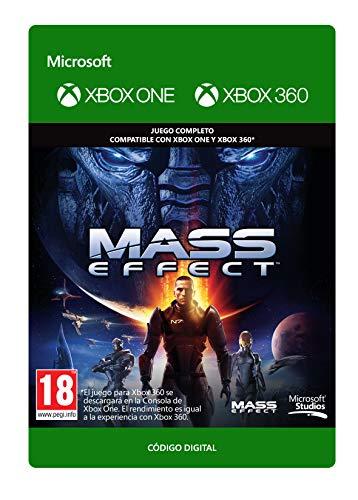 Mass Effect Standard | Xbox 360 - Código de descarga