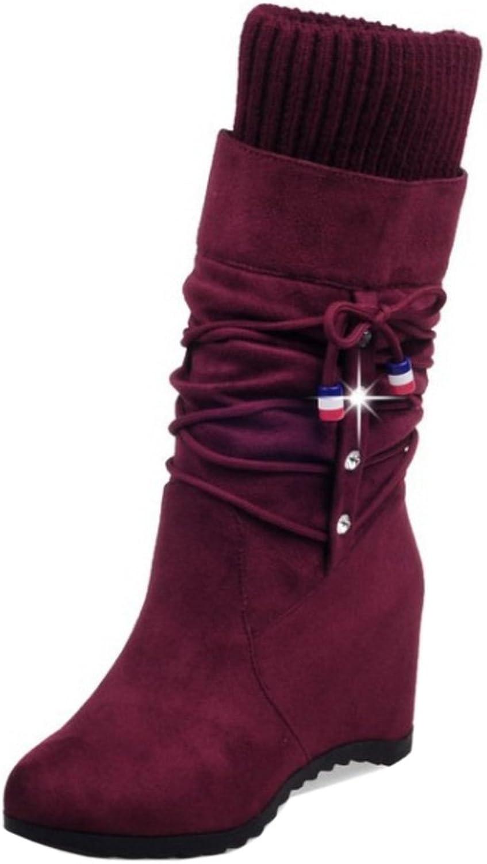 AicciAizzi Women Elegant Zipper Ankle Boots Stiletto
