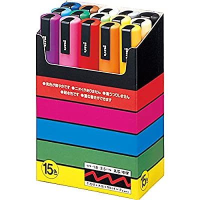 posca paint markers, End of 'Related searches' list