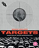 Targets (Blu-ray) [DVD]