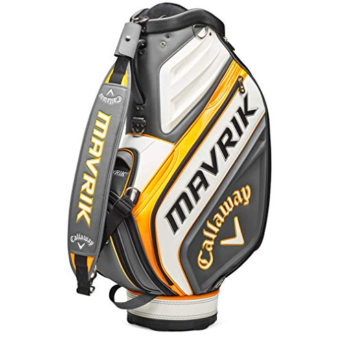 Check Out This Callaway Golf 2020 Mavrik Staff Bags (Staff Bag)