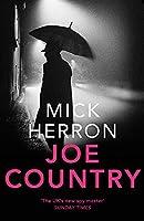 Joe Country: Slough House Thriller 6