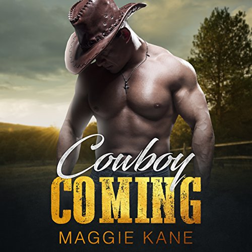 Cowboy Coming audiobook cover art