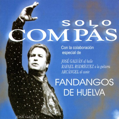 Fandangos con guitarra flamenca 130