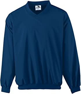 Women's Augusta Micro Poly Windshirt/Lined