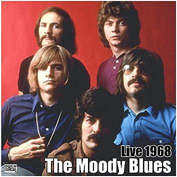 Live 1968 (Live)