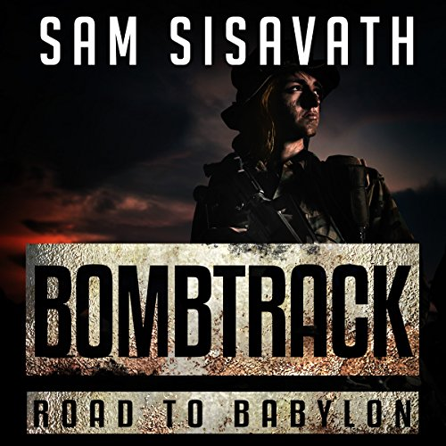 Bombtrack cover art