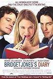 Bridget Jones's Diary 11x17 Movie Poster (2001) by