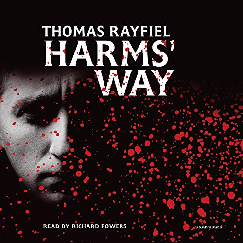 Harms' Way cover art