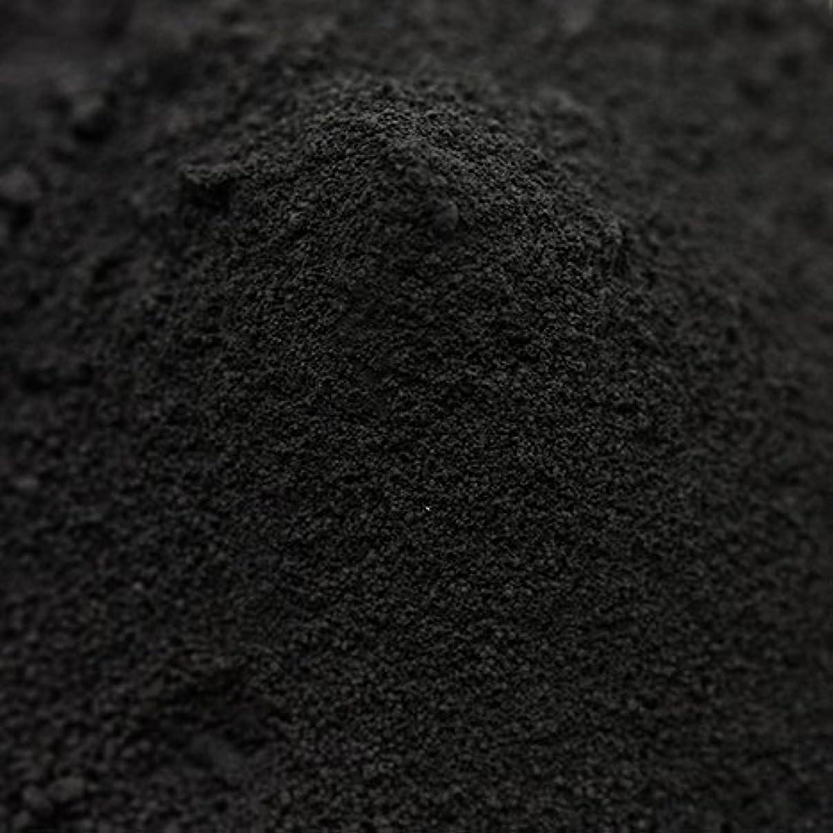 フィッティングかまど重要竹炭パウダー(超微粉末) 100g 【手作り石鹸/手作りコスメに】