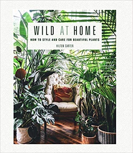 By Hilton Carter Wild at Home: How care style free for to beau Latest item and