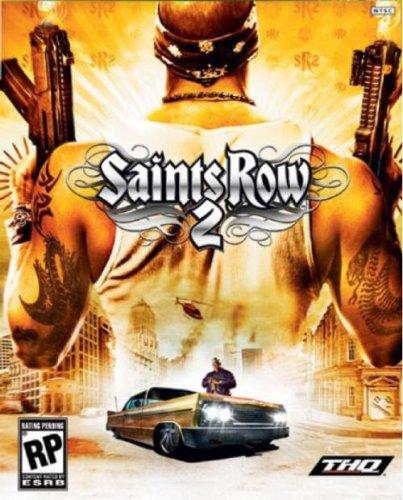 Guide Saints Row 2