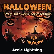 Halloween (Spooky Halloween Stories): Scary Halloween Stories for Kids (Volume 2)