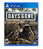 Days Gone PS4 PlayStation 4 English Game