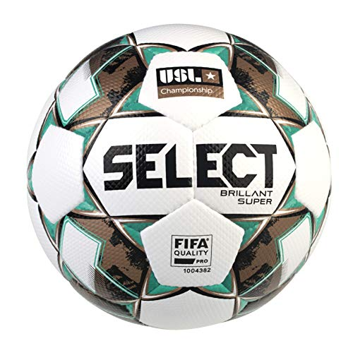 SELECT Brillant Super Soccer Ball, USL Championship...