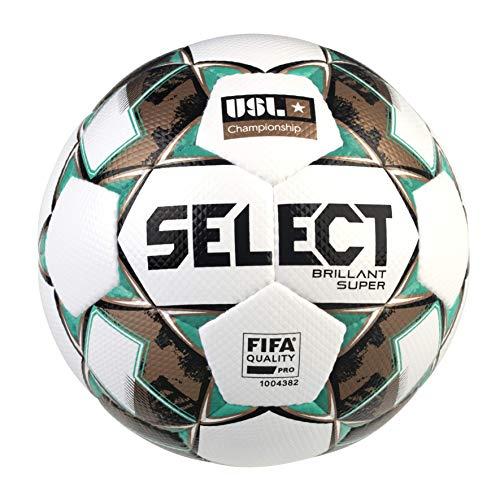 SELECT Brillant Super Soccer Ball, USL Championship...