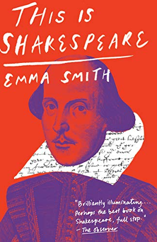 Compare Textbook Prices for This Is Shakespeare  ISBN 9781984898159 by Smith, Emma