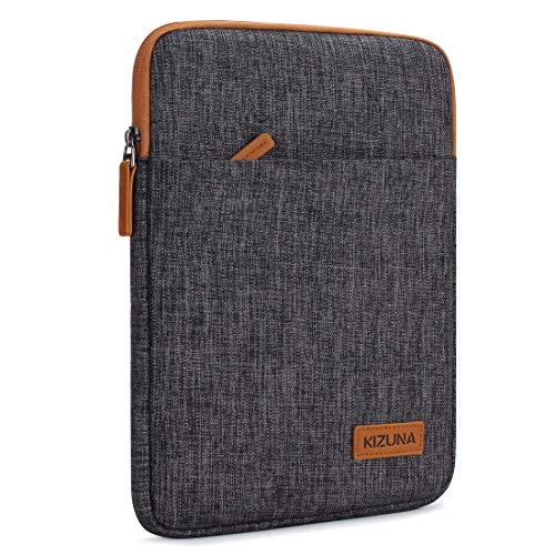 KIZUNA Tablet Hülle 10-10.1 Zoll Laptop Tasche Wasserdicht Sleeve Hülle Etui Für iPad Pro 9.7