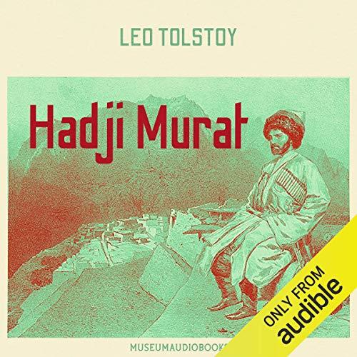 Hadji Murat Titelbild
