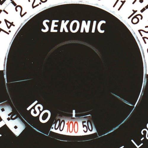 Sekonic SE L-208 TwinMate - Fotómetro: Amazon.es: Electrónica