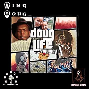 Doug Life Volume 1