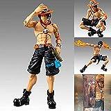 Anime One Piece Ace PVC Action Figure Collection Model Toys Anime Action Figure PVC Toys Collectible Figures
