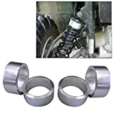 """2.5"""" or 2"""" Inch Lift Spacer Kit For Honda Rancher Recon 230 250 300 350 400 420 ATV Suspension Lift Spacer Kit (Alloy, 2.5 Inch)"""