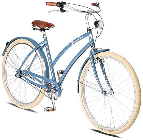 Johnny Loco • Bicicleta • Bici • Cruiser • Azul Claro • Bicicleta Rerik