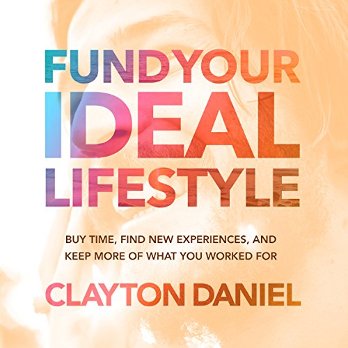 Fund Your Ideal Lifestyle audiobook cover art