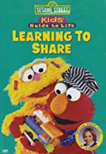 Best learning to share sesame street Reviews