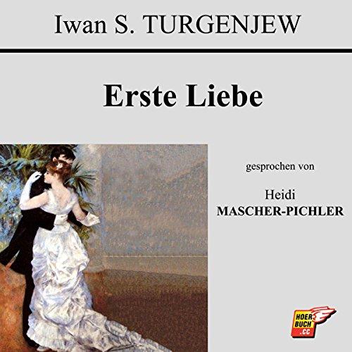 Erste Liebe Titelbild