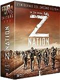 51l IDqKhaS. SL160  - Z Nation Saison 5 : Les zombies se mettent à parler dès ce soir sur SyFy