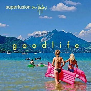 Goodlife (feat. Babyben)
