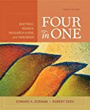 Four in One: Rhetoric, Reader, Research Guide, and Handbook