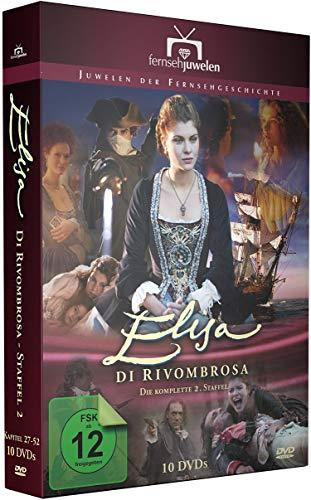 di Rivombrosa - Staffel 2 (10 DVDs)