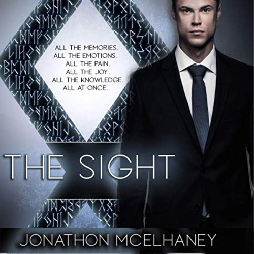 Couverture de The Sight