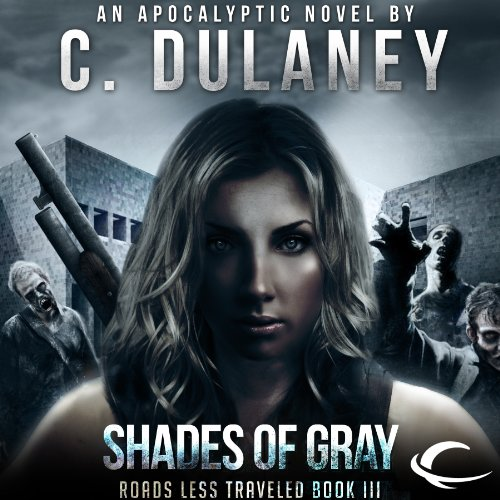 Roads Less Traveled: Shades of Gray audiobook cover art