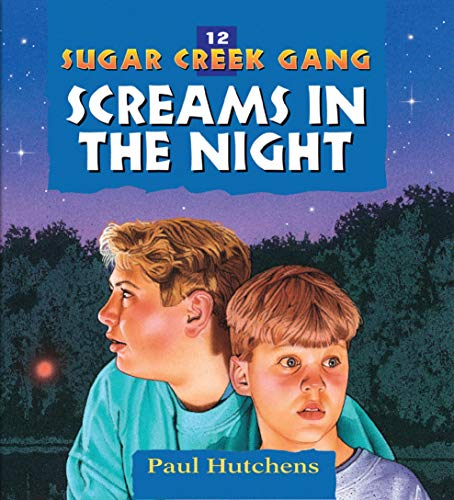 Screams in the Night     Sugar Creek Gang, Book 12              By:                                                                                                                                 Paul Hutchens                               Narrated by:                                                                                                                                 Aimee Lilly                      Length: 1 hr and 59 mins     Not rated yet     Overall 0.0