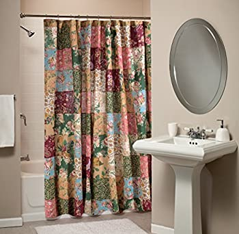 Greenland Home Antique Chic Shower Curtain