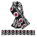 マフラー バスケットボール ジャパン 2020年東京オリンピック クロススカーフ ティペット スカーフ もこもこ 差込 首巻き 襟巻き 防風 防寒 ネックウォーマー 超柔らかい クロスファー 男女兼用 無地 寒さ対策 85*15cm