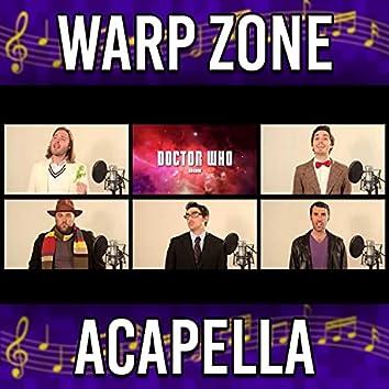 Doctor Who Theme (Acapella)