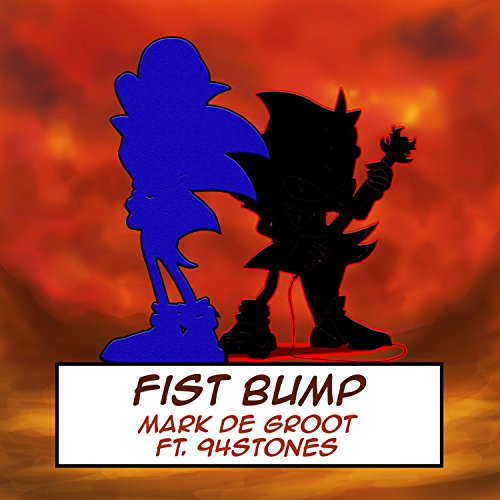 Fist Bump (feat. 94stones) [From