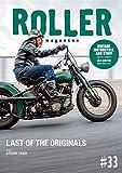 ROLLER MAGAZINE(ローラーマガジン)Vol.33 (NEKO MOOK)