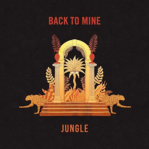 Jungle – Super Rich Kids