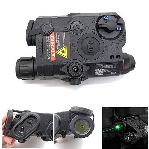 H Monde Shopping FMA Navy Seal Peq-15/Dummy Compartiment de Batterie pour AEG Airsoft Tactique /Écran de