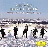 Songtexte von Wiener Sängerknaben - Merry Christmas from Vienna